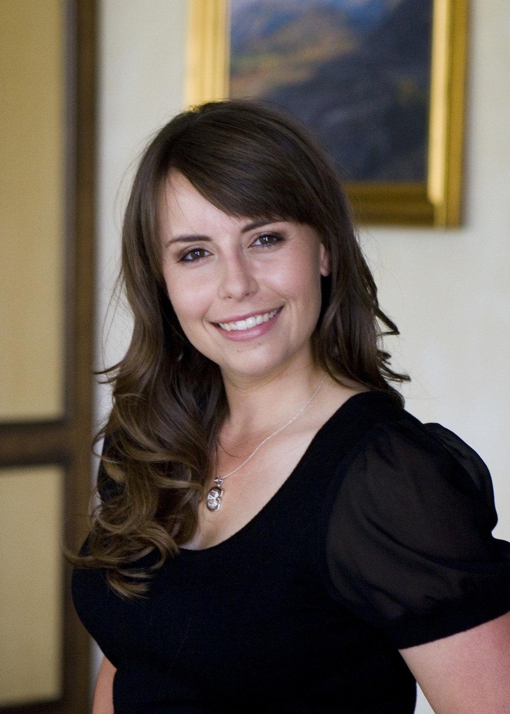 Kayleigh S. Horn, CFP
