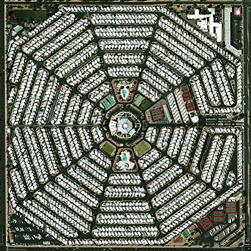 MODEST MOUSE -STRANGERS TO OURSELVES - ASSISTANT ENGINEER