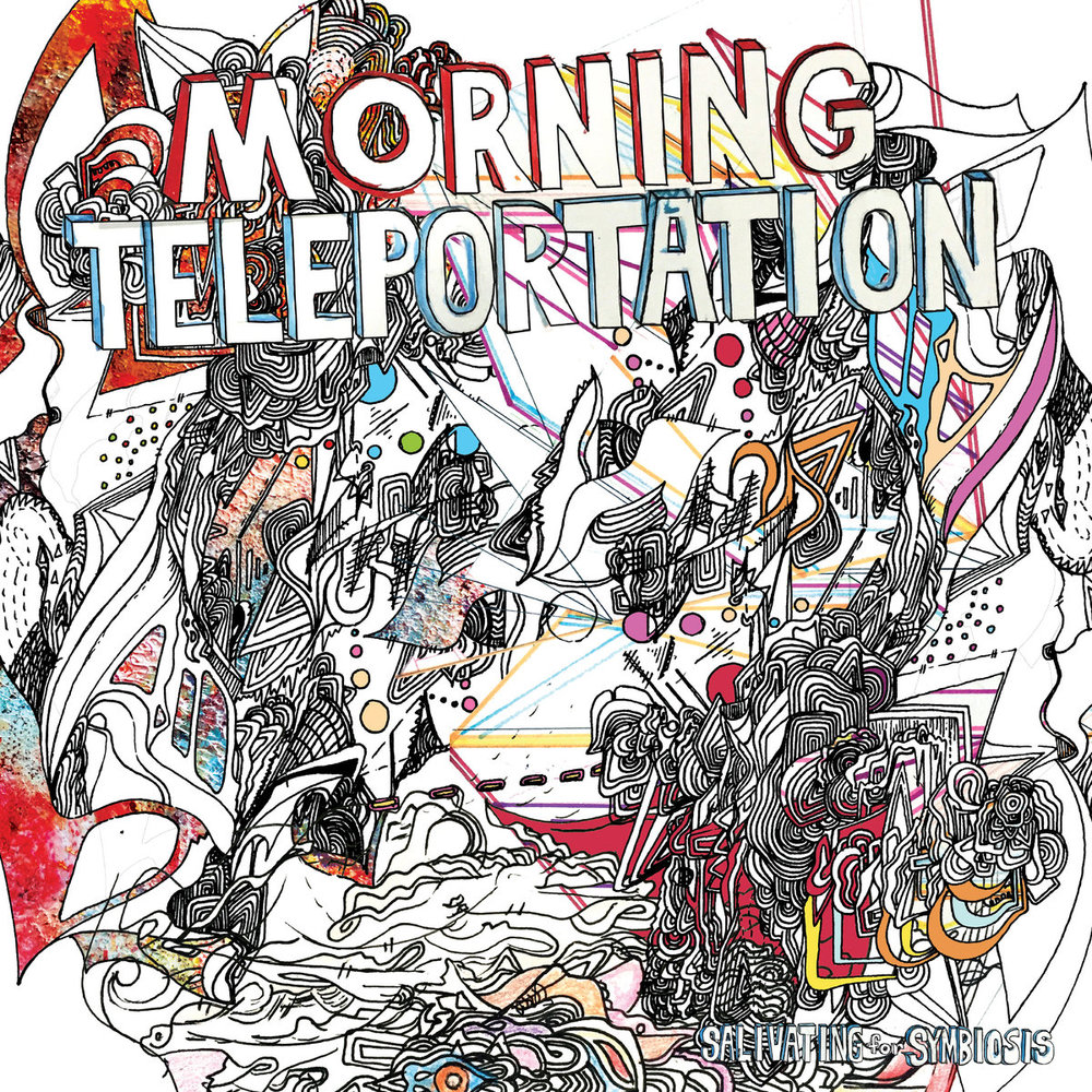 MORNING TELEPORTATION -SALIVATING FOR SYMBIOSIS - ASSISTANT ENGINEER