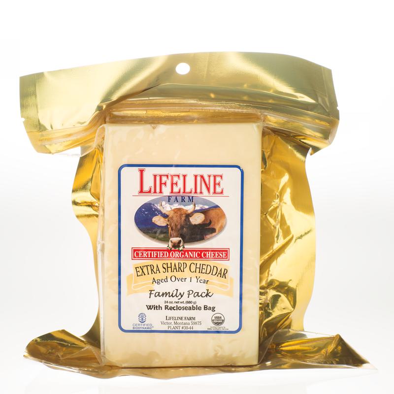 Lifeline Farm