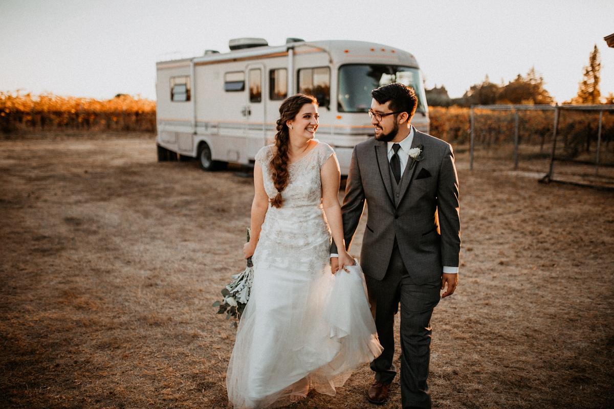 Kind Words Will Khoury California Wedding Elopement Photographer