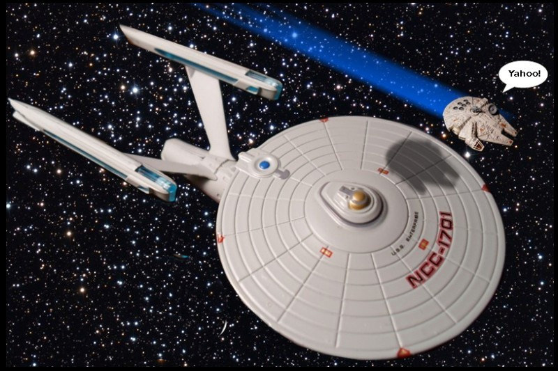 Space Ship(s) Enterprise - Is it a coincidence that the Space Shuttle Enterprise has the same name as a popular fandom's space ship?