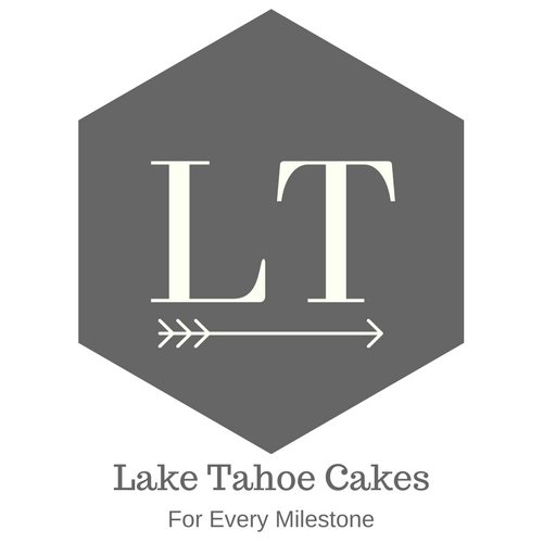 Lake Tahoe Cakes