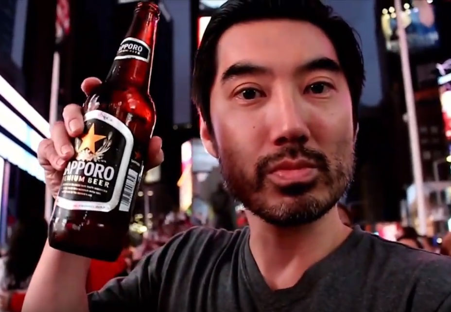 YOSHI REVIEWS OUR JAPANESE CRAFT BEERS