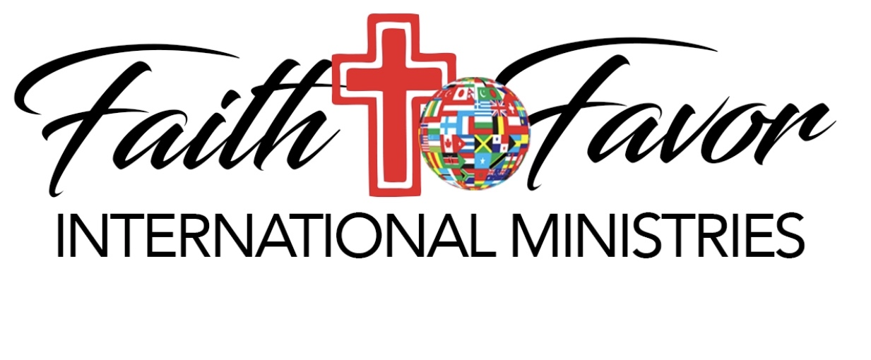 Faith to Favor International Ministries Inc.