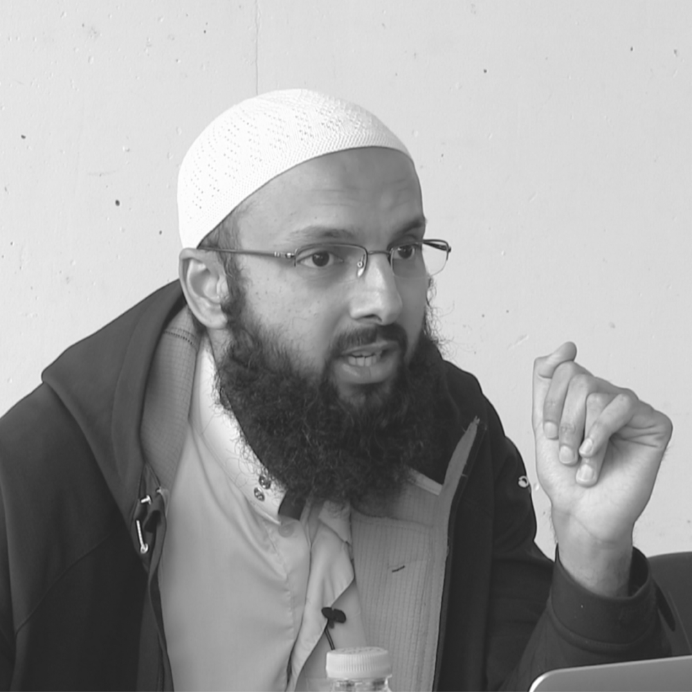Shaykh Saqib Qureshi  Legal Guide