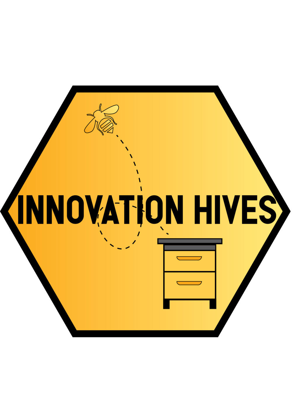 - Innovation Hives is a local Dunedin business run by Peter & Karen Dodds, specialising in their own brand of bee hives. Each hive has been hand crafted to ensure a long lasting quality product.Innovation Hives was placed 2nd in the 2018 Southern Rural Life Farm Innovation Awards at the Southern Field Days in Waimumu.