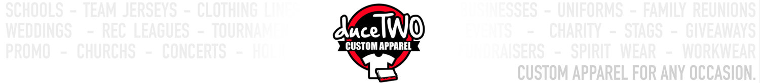 duceTWO Custom Design