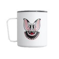 Bat Camp Mug