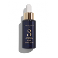 beautycounter no. 3 balancing facial oil