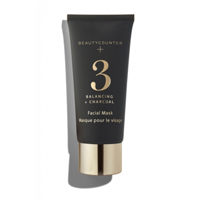 beautycounter no. 3 balancing facial mask