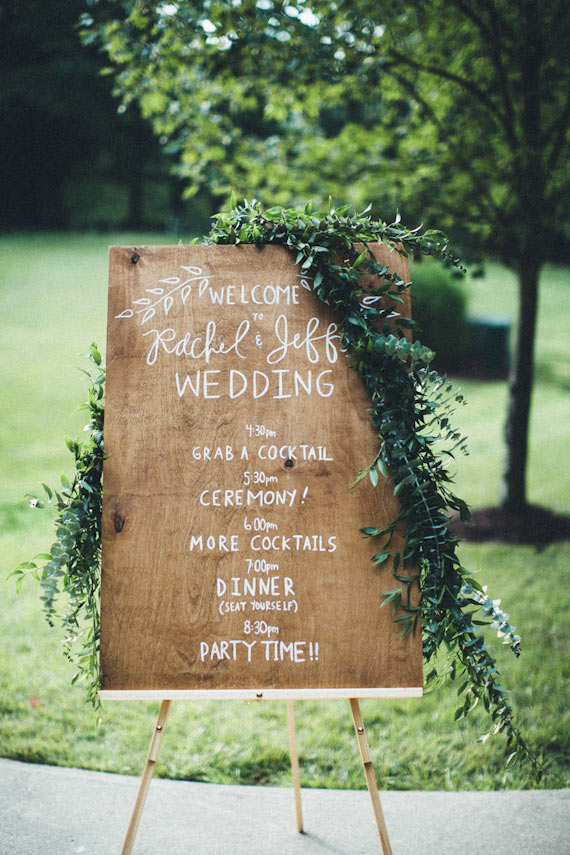 Rustic Wedding Signs.Diy Rustic Wedding Signs Perfect Planners