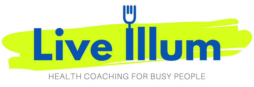 Live Illum: Health Coaching for Busy People