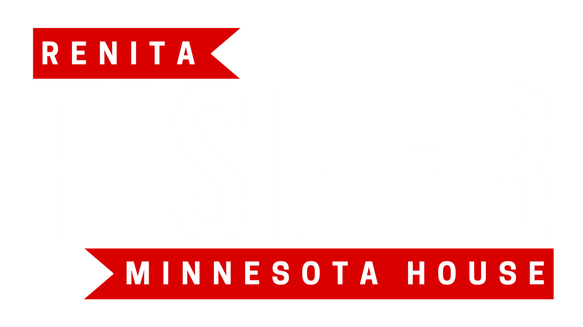 Fisher for Minnesota