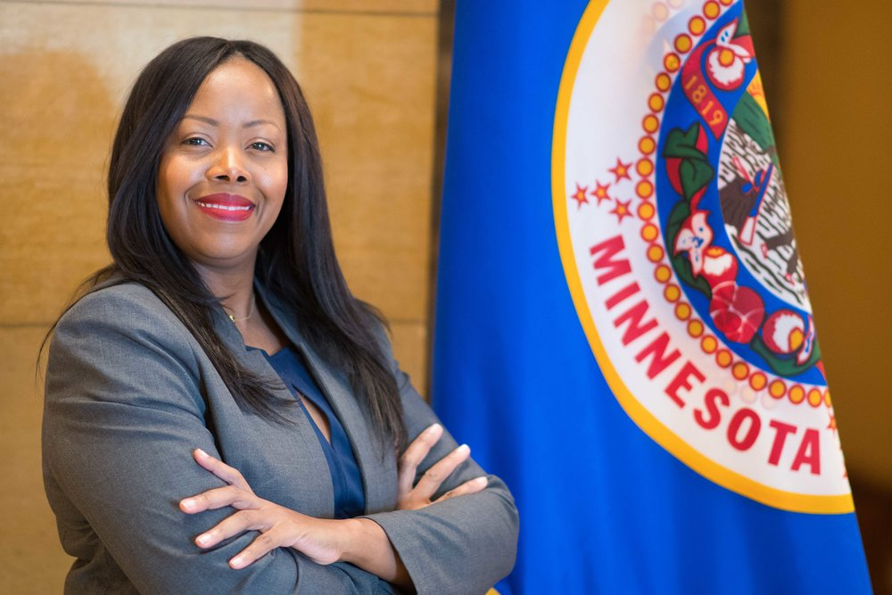 Renita Fisher for Minnesota House