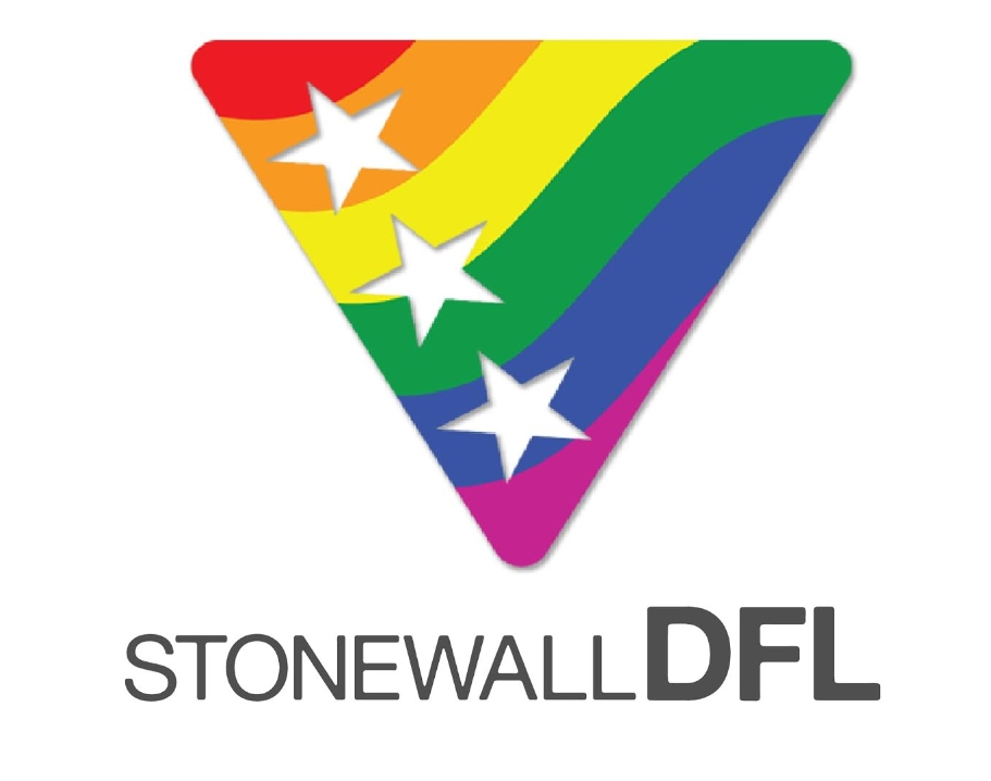 """ Stonewall DFL  is thrilled to have two very strong candidates running in 56A, both of whom we believe offer much needed perspective,"" said Erica Mauter, Stonewall DFL Caucus Chair. ""Renita Fisher demonstrated deep knowledge of issues and presented clear solutions. Her work with Better Angels having conversations across partisan differences will serve her well in the legislature.""  Honored to have the support of Stonewall DFL   and their A-rating designation. Together, we will continue to press forward for full inclusion. I will be fearless in my fight to secure and safeguard equality and the rights of LGBTQIA Minnesotans in our everyday lives. We are only truly free when all of us are equal."