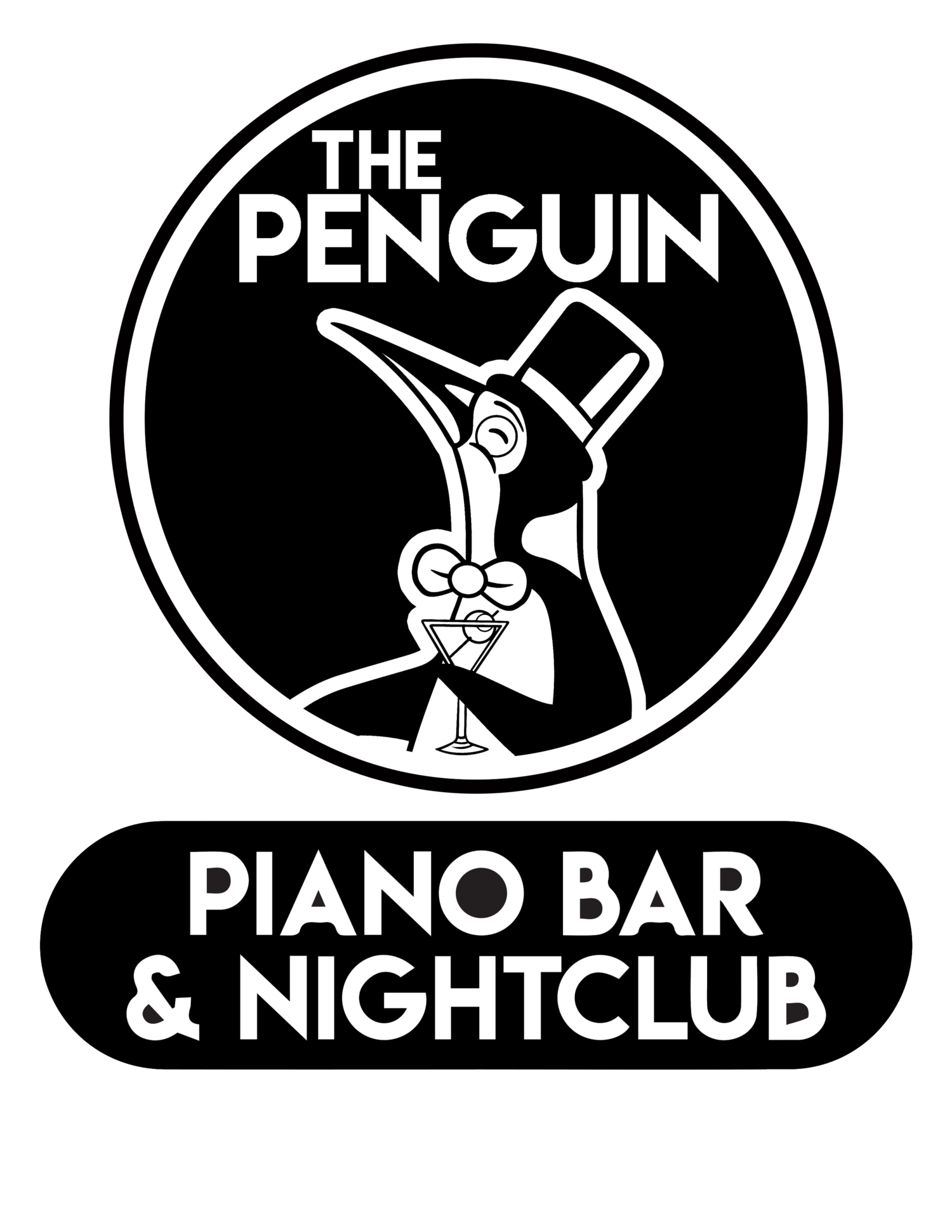 The Penguin Piano Bar & Nightclub