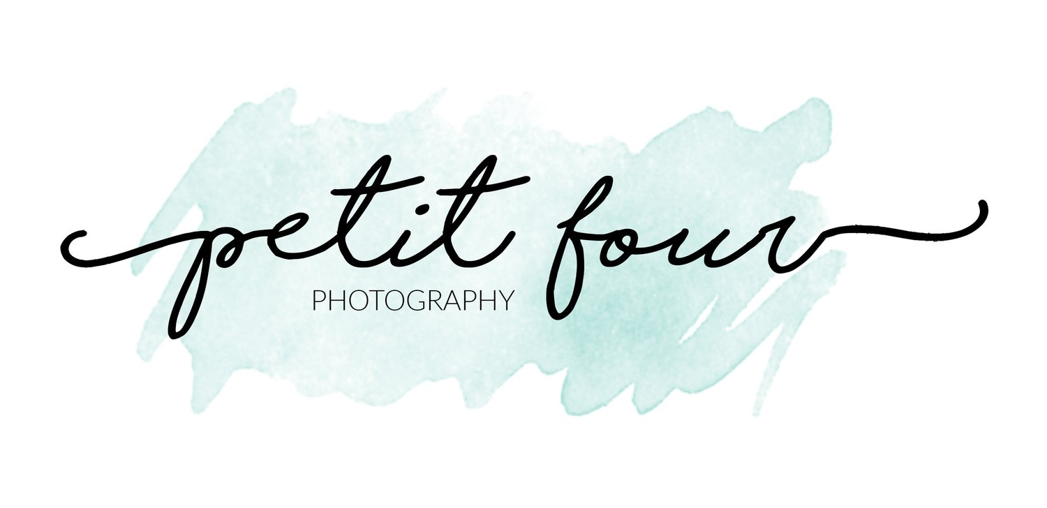 Petit Four Photography