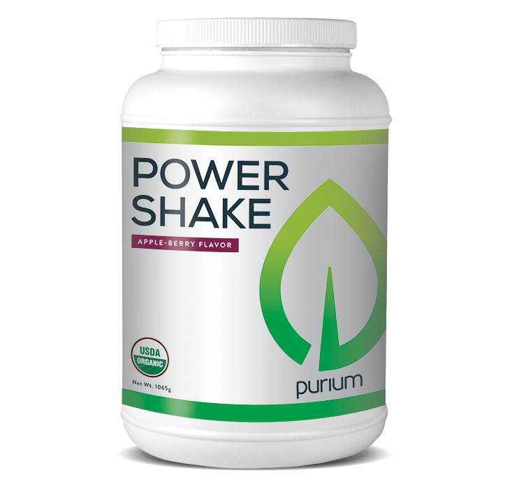 Suggested Use: Mix 2 scoops / 35.5 g (leveled but not packed down) with 10-20 oz. of cold water or your favorite non-dairy, creamy beverage. Take on an empty stomach 1-4 times per day. Best mixed in a shaker cup or bottle. Great prior to, during, and after exercise or activity. Product packed by weight not volume, settling may occur.  Ingredients: Organic Rice Bran Solubles, Organic Oat Flour, Organic Spirulina, Organic Millet, Organic Carrot Juice Powder, Organic Wheatgrass Juice Powder, Organic Amaranth, Organic Alfalfa Leaf Juice Powder, Organic Oat Grass Juice Powder, Organic Buckwheat, Organic Quinoa, Organic Raspberry Flavor, Organic Apple Flavor, Organic Lo Han Berry Extract, Organic Chia Seed.