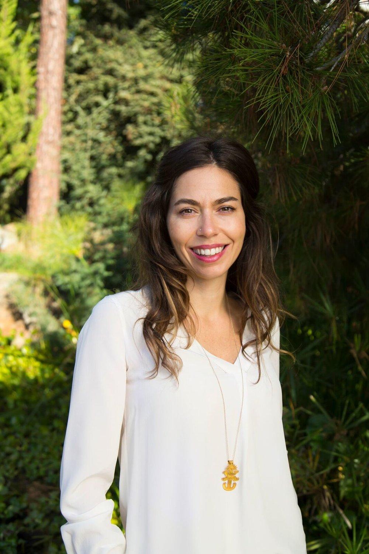 Acupuncturist Sara Mizner L.Ac. Berkeley Oakland Albany