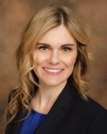 ALEXANDRA M. ASTERLIN  Senior Counsel