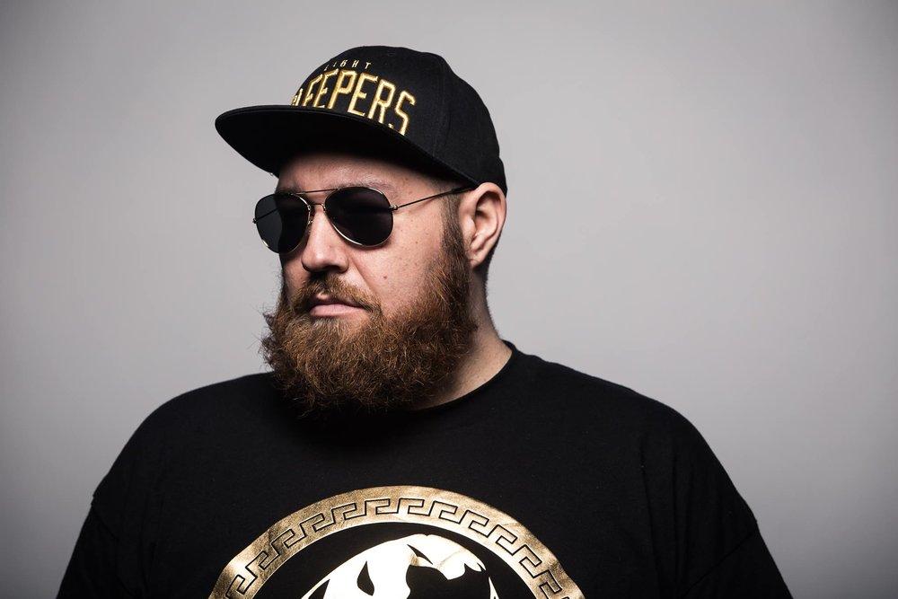DJ NOCTURNAL