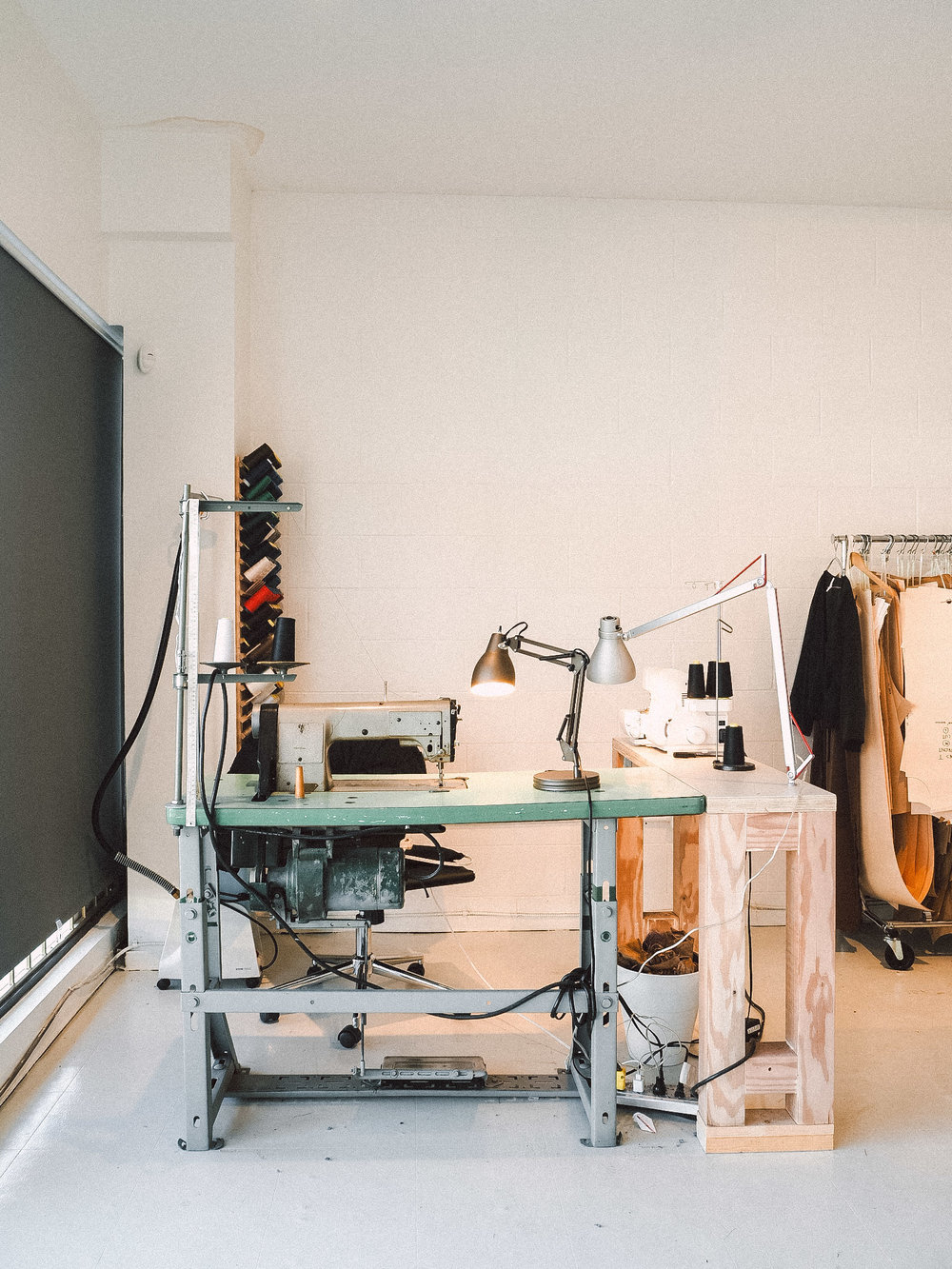 Lloyd Clothing  studio
