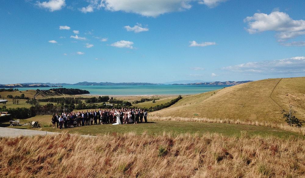Drone Wedding Photos   Kauri Bay Boomrock   Up&Up 4.jpg