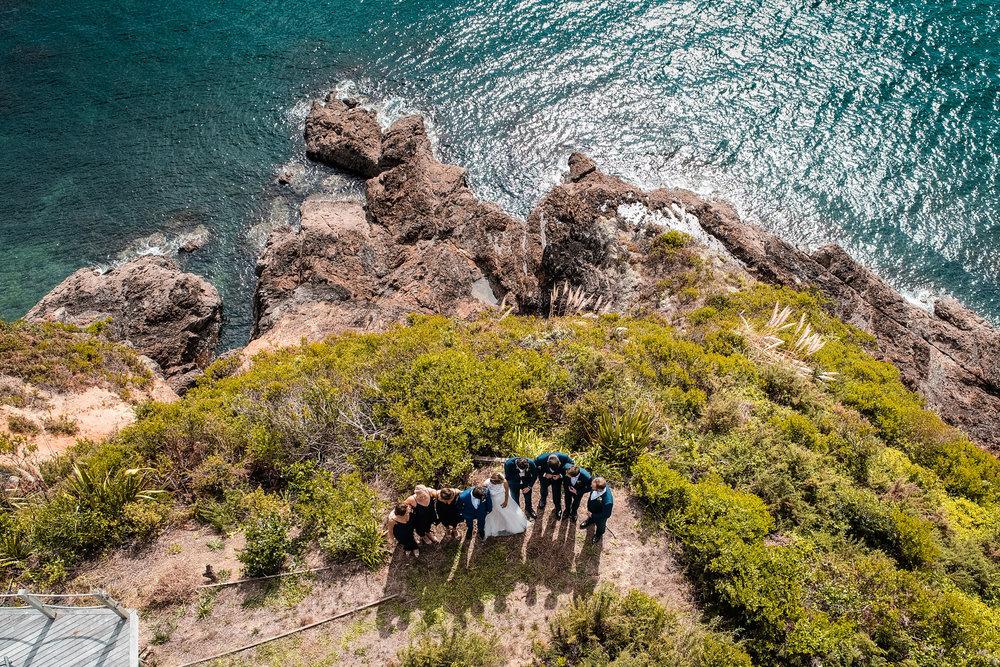 Drone Wedding Photos | Waiheke Island | Up&Up 3.jpg