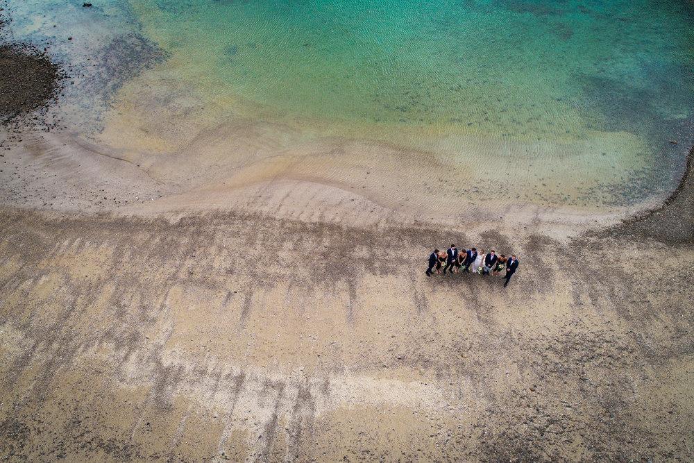 Drone Wedding Photos | Waiheke Island | Up&Up 4.jpg