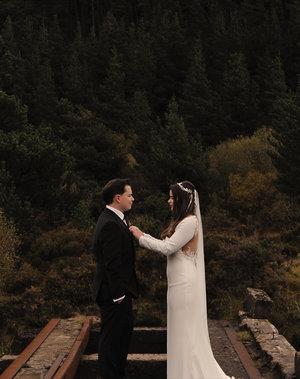 Mark Ryan Wedding Films Northern Ireland Wedding Videographer