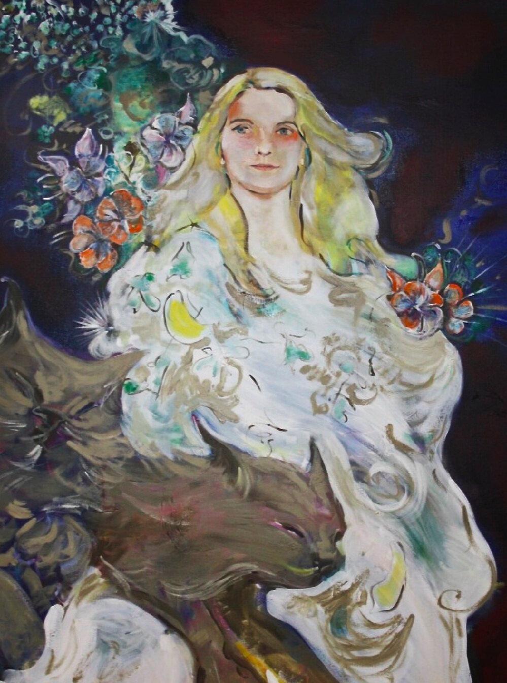 Freyju