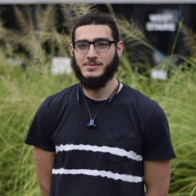 Exec Coordinator: Abdelrahman Rahmy