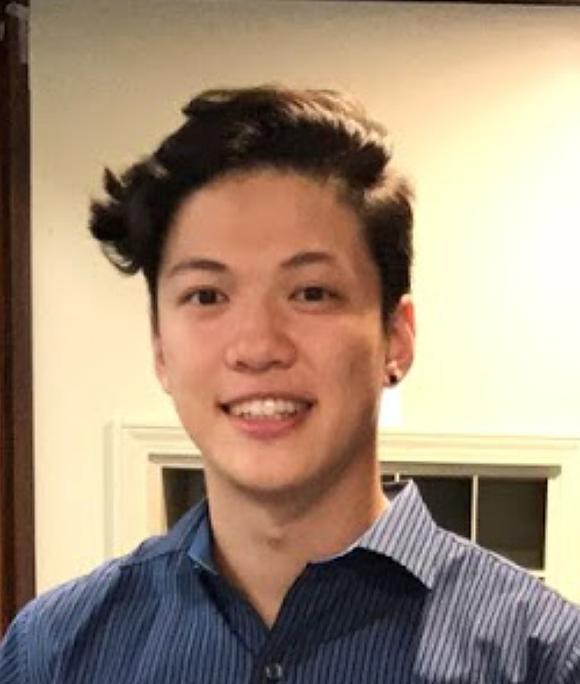Exec Coordinator: Eric Zhou