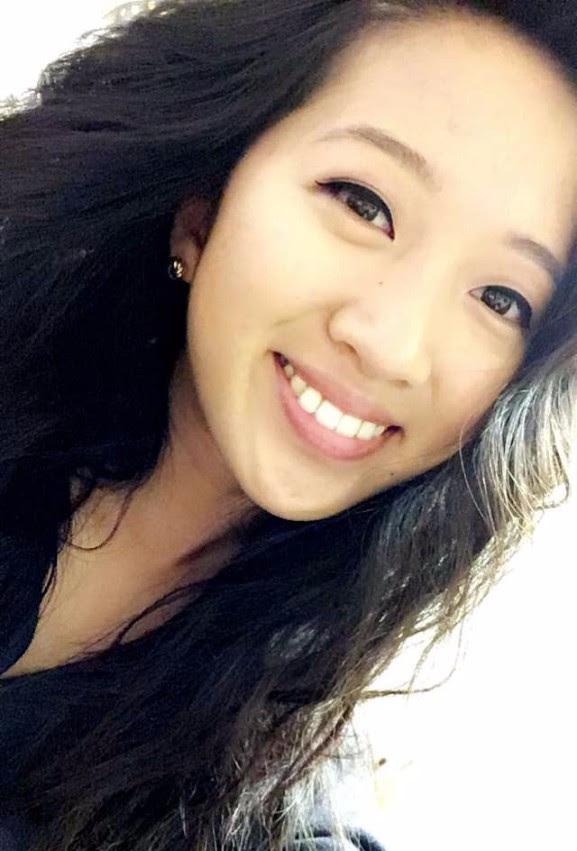 Greek Coordinator: Fanny Huang