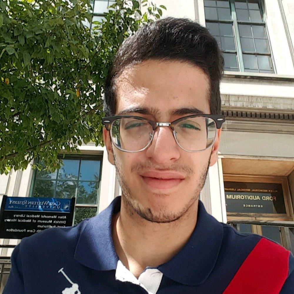 Program Coordinator: Kareem Agag