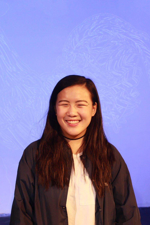 Leutner Liason: Stephanie Yang