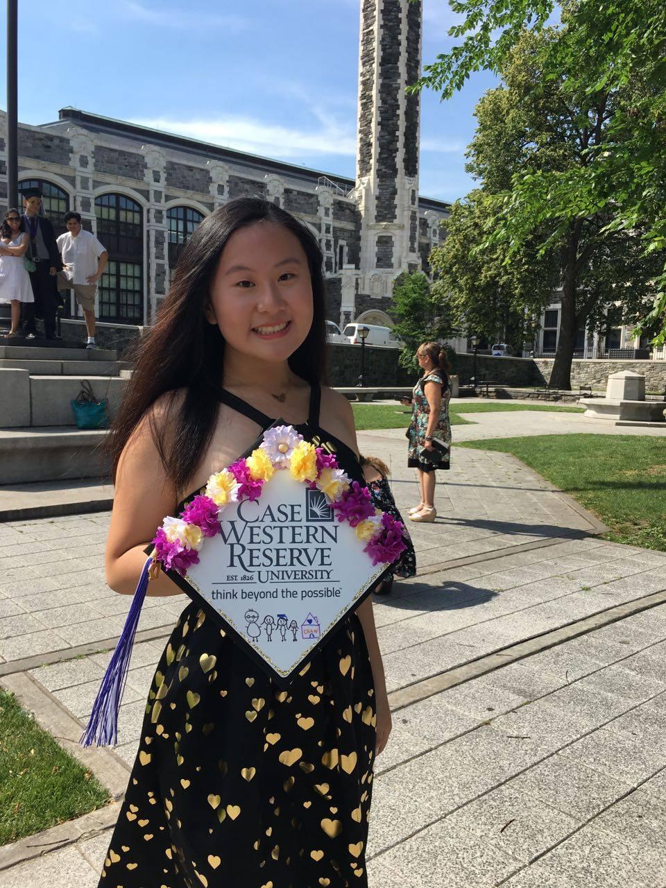 Greek Life Coordinator: Rachel Chan