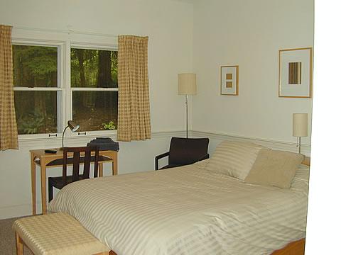 Bedroom 3 - Large Guest Room $90.00 per night