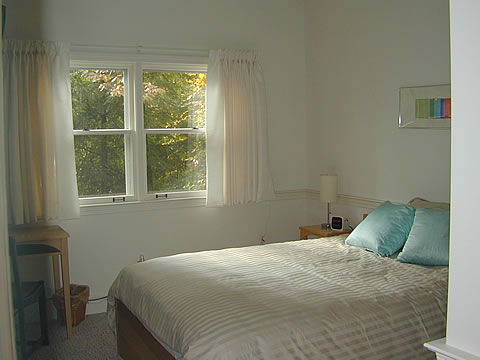 Bedroom 2 - Small Guest Room $80.00 per night