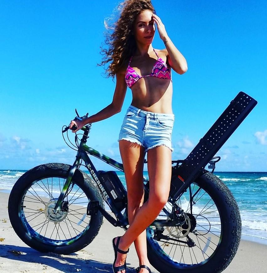 Fat Tire Bike Rentals