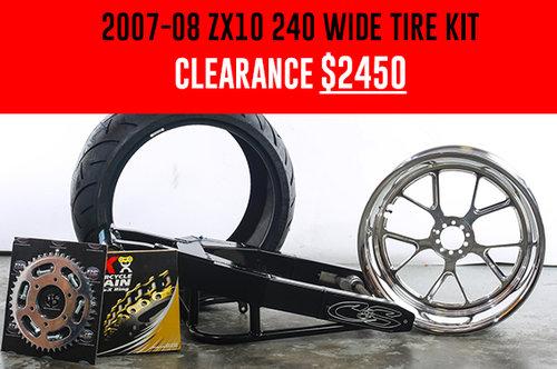 Sale/Clearance — C and S Custom