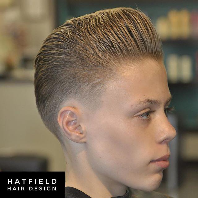 Collection Hatfield Hair Design