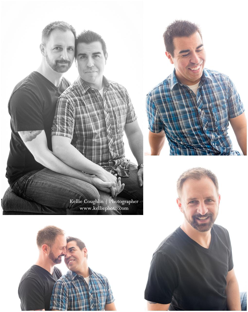 Engagement Portraits — BLOG — Family Portraits Denver