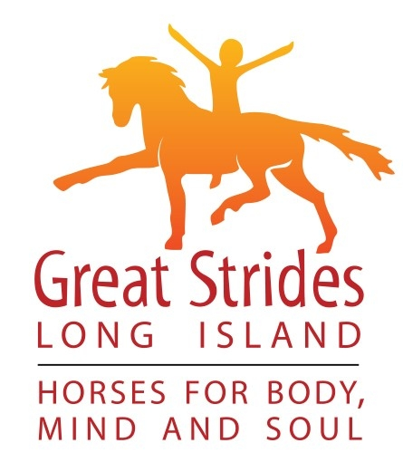 GREAT STRIDES LI