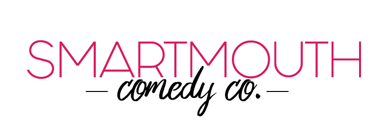 Smartmouth Comedy Co.