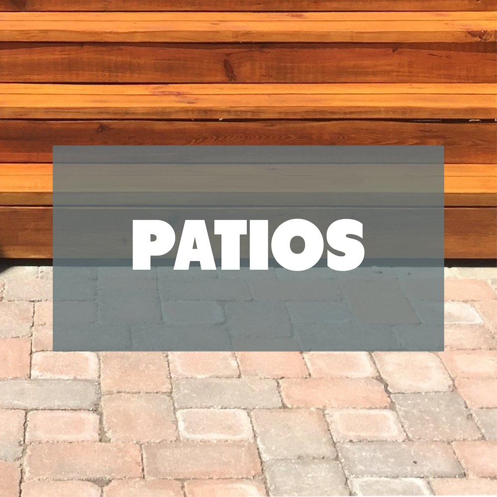 Deck Savers : Pressure wash patios in Connecticut