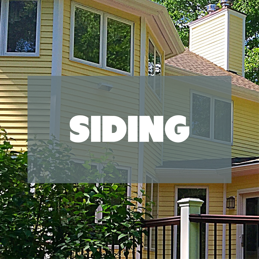 Deck Savers : Pressure wash and paint siding in Connecticut