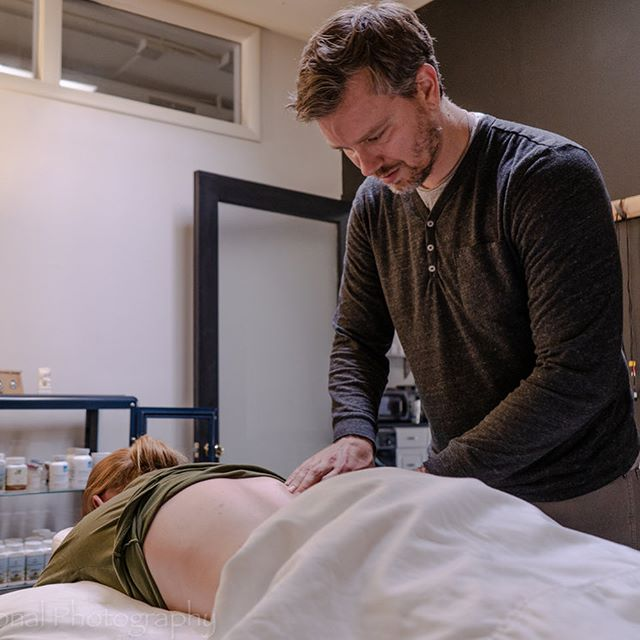 Treatments start with a thorough evaluation, with advanced orthopedic muscle testing and questioning, to determine what muscles or areas we focus on during your acupuncture and electro-stimulation sessions.  #denver #sportsmedicine #acupuncture #dryneedling #evidencebasedpractice #stopbeinginpain #wegetresults