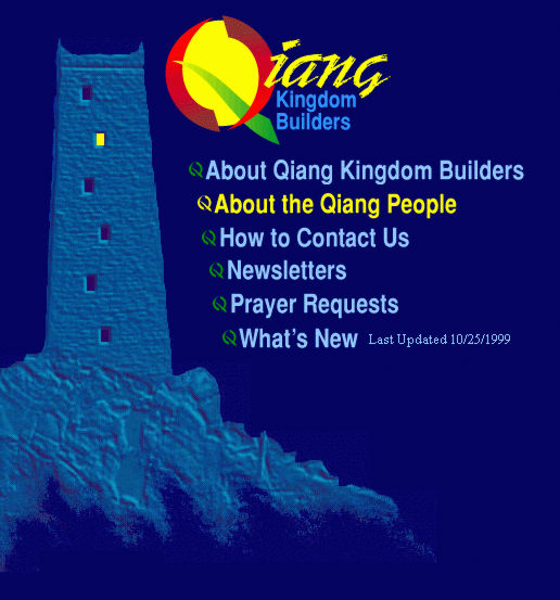 Qiang Kingdom Builders